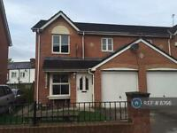 3 bedroom house in Leegrange, Manchester, M9 (3 bed)