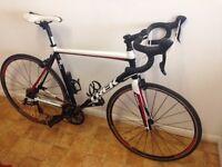 Trek 1.2 Road Bike - 58 cm frame