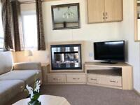 Carnaby Melrose Static caravan Coopers Beach, 45mins from Southend