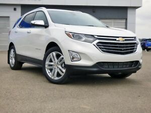 2019 Chevrolet Equinox True North w/ Sunroof