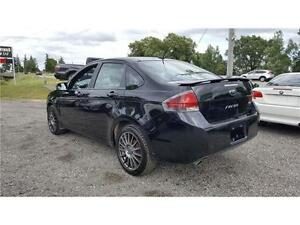 2010 Ford Focus SES London Ontario image 4