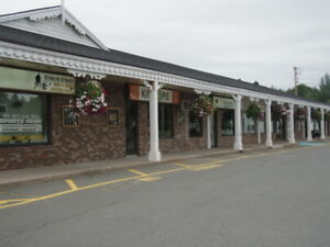 Mall Space central Rothesay