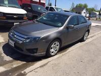 2011 Ford Fusion SE **NEW LOW PRICE**