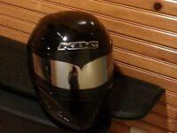 casque de moto  NEG !!!!