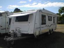 2013 Roma Elegance Caravan Grafton Clarence Valley Preview