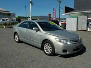 2011 Toyota Camry ACV40R MY10 Altise Silver 5 Speed Automatic Sedan Berserker Rockhampton City Preview