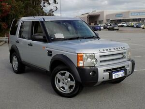 2005 Land Rover Discovery 3 SE 6 Speed Sports Automatic Wagon Maddington Gosnells Area Preview