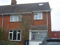 Lodgings available in family home