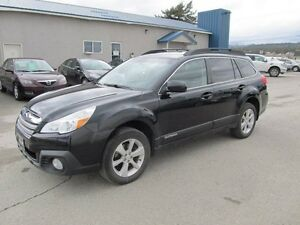 2013 Subaru Outback 3.6R Limited Package 4dr All-wheel Drive