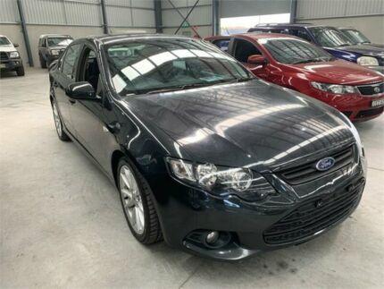 2014 Ford Falcon FG MkII XR6 Grey Mica 6 Speed Sports Automatic Sedan Boolaroo Lake Macquarie Area Preview