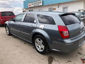 2007 Dodge Magnum 3MTH WARRANTY INCLUDED