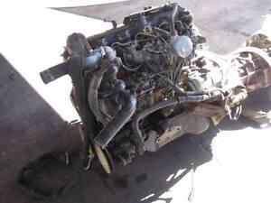 Toyota Hilux 2.8L LN106 3L engine Garbutt Townsville City Preview