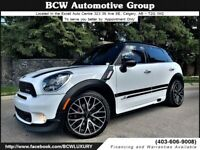 2013 MINI Cooper Countryman John Cooper Works $24,995.00 SOLD! Calgary Alberta Preview