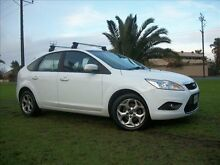 2010 Ford Focus LV TDCi 6 Speed Manual Hatchback Alberton Port Adelaide Area Preview