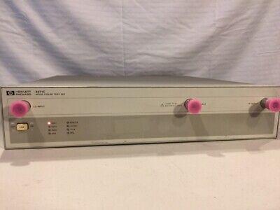 Hp 8971c Noise Figure Test Set