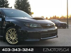 2011 Subaru Impreza WRX STI|TUNED|CUSTOM|SOLD!!