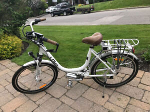 Must go - never used ebike for sale