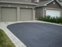 Driveway Sealing done right, Superior Seal by O'Neill