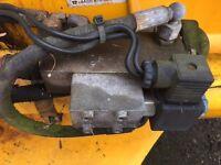 4 x Check Valves to suit JCB 3CX or Similar. digger backhoe excavator loader