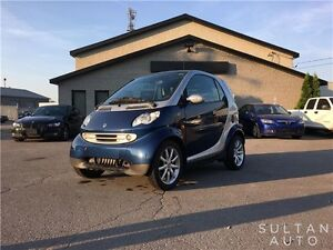 2006 Smart For two CDI