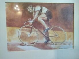 Jeremy mallard cycling bike Limited picture