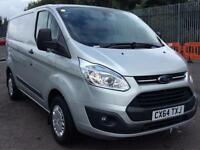 2014 Ford Transit Custom 2.2TDCi ( 125PS ) 290 L1H1 Trend