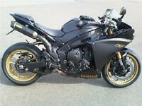 Yamaha r1... BAD CREDIT FINANCING AVAILABLE !!!!
