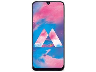 Samsung Galaxy M30 M305M 64GB Unlocked GSM Phone w/ Triple (13 MP + 5 MP + 5 MP)