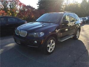 2007 BMW X5 4.8I, Safety & ETEST for ON or Qc INCL.