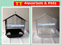 brand new small bird cage on sale at T T