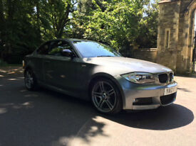 £195.50 PER MONTH - 2012 BMW 118d 2.0TD SPORT PLUS EDITION BIG SPEC
