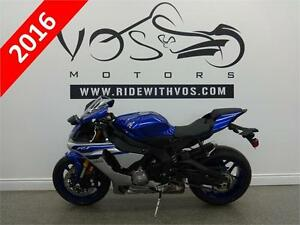 2016 Yamaha YZF R1- Stock #V2486- No Payments for 1 Year**