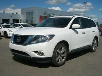 2013 Nissan Pathfinder PLATINUM AWD TOIT OUVRANT CUIR GPS DVD