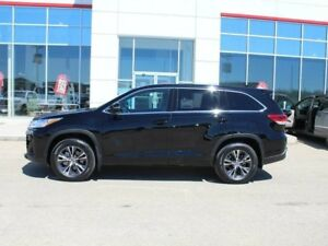 2018 Toyota Highlander LE CONVENIENCE PACKAGE