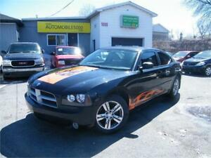 2007 Dodge Charger 3.5. AUTOMATIQUE