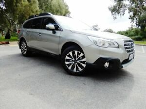 2016 Subaru Outback B6A MY16 2.5i CVT AWD Bronze 6 Speed Constant Variable Wagon Glenelg East Holdfast Bay Preview