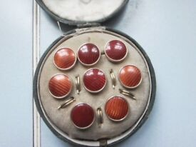 vintage button (set)