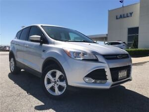 2013 Ford Escape SE 2.0L EcoBoost with heated seats