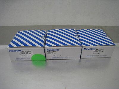 3 NEW Panasonic ANPV3700 Micro Imagecheker Camera SW Unit, Matsushita Electric