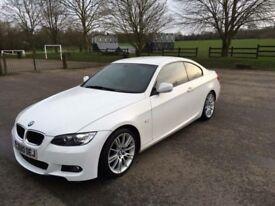 BMW 3 series coupe M Sport - Cat. D