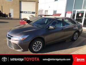 2017 Toyota Camry TEXT 403.393.1123 for more info!