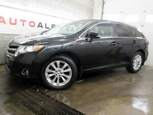 2014 Toyota Venza  XLE AWD CUIR TOIT PANORAMIQUE CAMERA MAGS 19