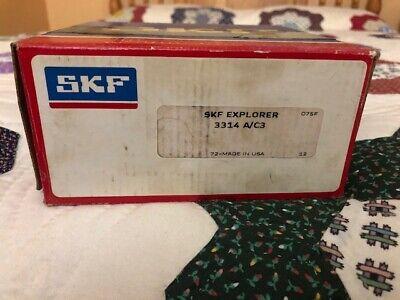 3314 Skf Bearing-free Shipping