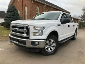 2015 Ford F-150 XLT - 4X4 - CERTIFIED