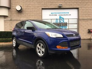 2013 Ford Escape S Windsor Region Ontario image 1