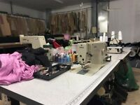 WOMAN'S ONLINE CLOTHING RETAILER BUSINESS REF 147486