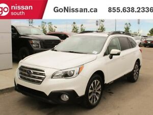 2015 Subaru Outback 2.5I LIMITED WITH TECHNOLOGY PACKAGE