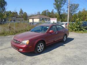 "2006 Chevrolet Epica ""LT""-65,118 KM-LEATHER-P/ROOF-NEW BRAKES!"
