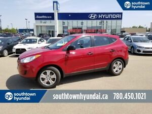 2012 Hyundai Tucson ACCIDENT FREE/POWER OPTIONS/MANUAL TRANS.