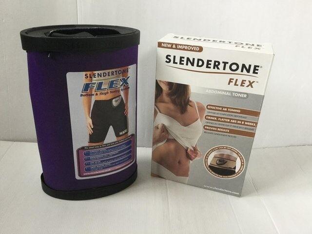 Slendertone Flex Ab Toner Shorts In Studley Warwickshire Gumtree